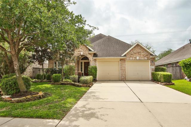 10615 Crownsedge Drive, Spring, TX 77379 (MLS #46697202) :: Grayson-Patton Team
