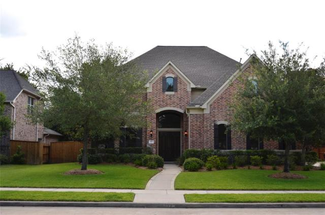 4511 Summits Edge Lane, Katy, TX 77494 (MLS #46697755) :: Christy Buck Team