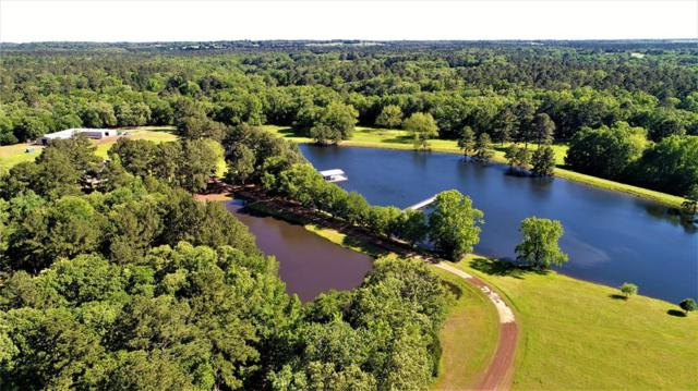 TBD Farm To Market 2076 Road, Crockett, TX 75835 (MLS #46697857) :: The Heyl Group at Keller Williams
