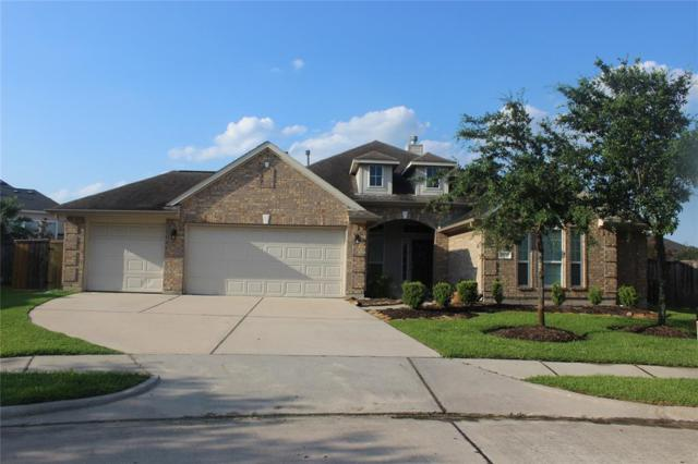 19718 Oxalis Court, Spring, TX 77379 (MLS #4669847) :: The Parodi Team at Realty Associates