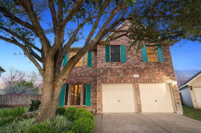 3802 Abalone Cove, Missouri City, TX 77459 (MLS #4670054) :: Phyllis Foster Real Estate