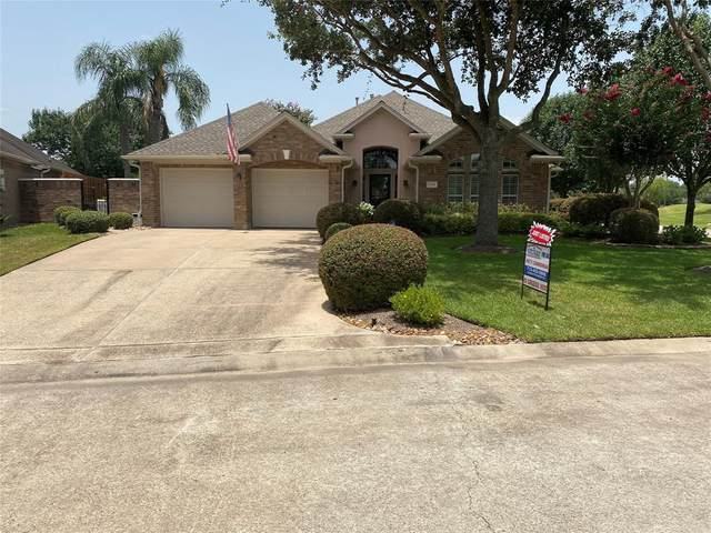 2314 Fairway Pointe Drive, League City, TX 77573 (MLS #46701373) :: Christy Buck Team