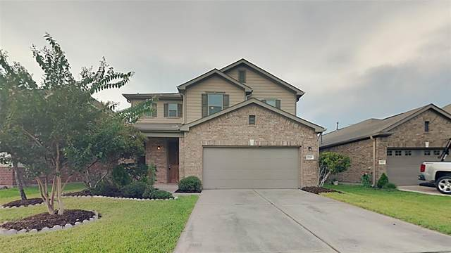 22426 Auburn Valley Lane, Katy, TX 77449 (MLS #46702590) :: The Wendy Sherman Team