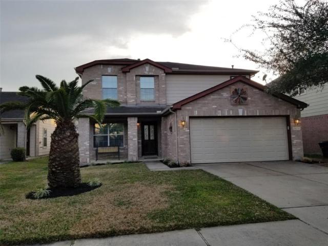 29531 Legends Pine Lane, Spring, TX 77386 (MLS #46703571) :: Texas Home Shop Realty