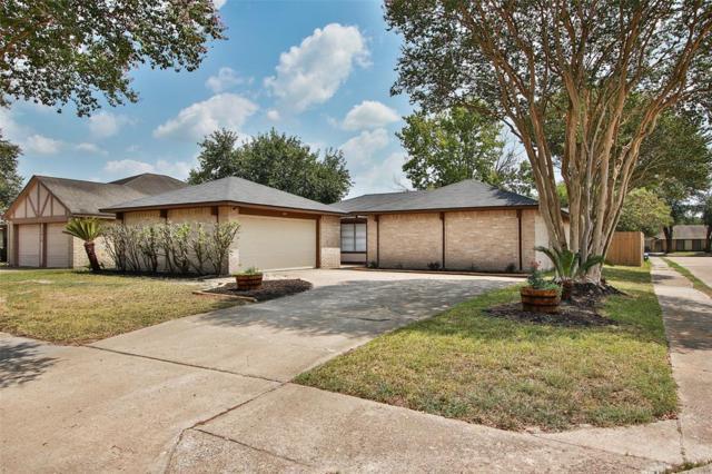 13619 Oak Ledge Drive, Houston, TX 77065 (MLS #46705518) :: The Heyl Group at Keller Williams