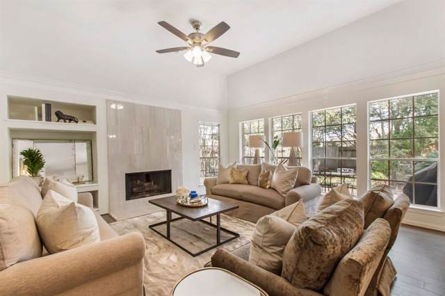 90 W Honey Grove Place, The Woodlands, TX 77382 (MLS #46705544) :: Caskey Realty