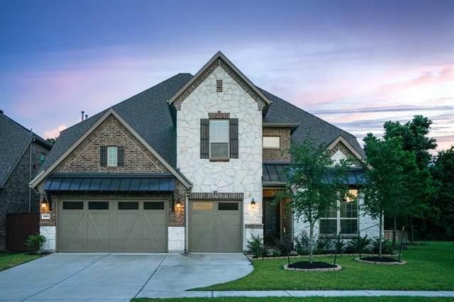 24923 Bridgeton Meadow Lane, Katy, TX 77494 (MLS #46707481) :: Parodi Group Real Estate