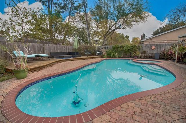 16403 Tibet Road, Friendswood, TX 77546 (MLS #46708305) :: REMAX Space Center - The Bly Team