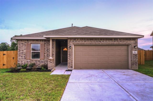7423 Wheatley Gardens Drive, Houston, TX 77016 (MLS #46709307) :: The Heyl Group at Keller Williams