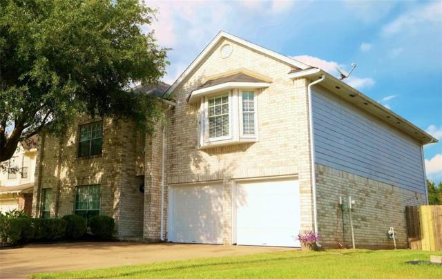 3622 Campfield Court, Katy, TX 77449 (MLS #46710032) :: Fairwater Westmont Real Estate