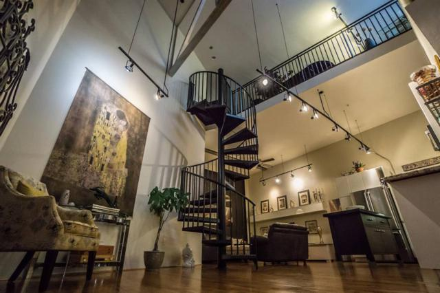 1312 Live Oak Street #209, Houston, TX 77003 (MLS #46710153) :: REMAX Space Center - The Bly Team