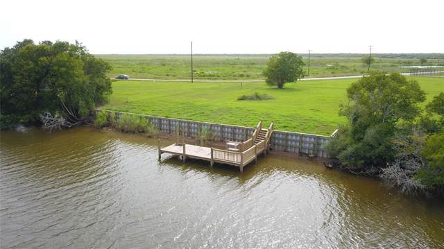 0000 County Road 291 Red Bend Road, Sargent, TX 77414 (MLS #46711054) :: The Jill Smith Team