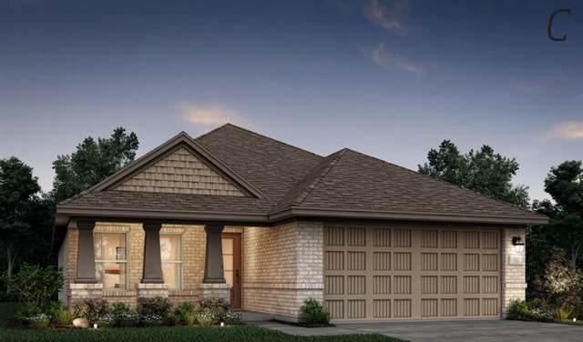 13219 Moorlands Hills Drive, Humble, TX 77346 (MLS #46711506) :: The Wendy Sherman Team