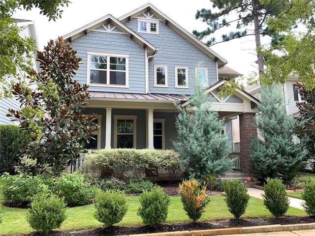 50 Kendrick Pines Boulevard, Spring, TX 77389 (MLS #46715139) :: The Heyl Group at Keller Williams