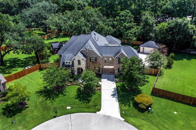25235 Waterstone Estates Circle E, Tomball, TX 77375 (MLS #46717847) :: The SOLD by George Team