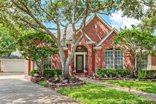 7003 Emerald Glen Drive Drive, Sugar Land, TX 77479 (MLS #467180) :: Len Clark Real Estate