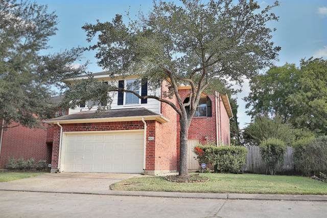 8002 Golf Green Circle, Houston, TX 77036 (MLS #46720900) :: The Jill Smith Team