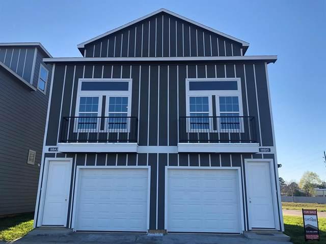 18837 Elegance Avenue, Spring, TX 77379 (MLS #46721803) :: Giorgi Real Estate Group