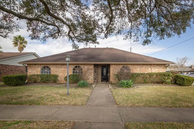 1301 Atlanta Street, Deer Park, TX 77536 (MLS #46722617) :: The Freund Group