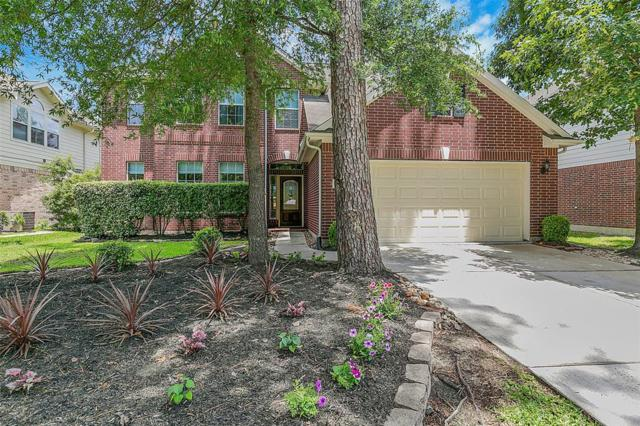 47 Genesee Ridge Drive, The Woodlands, TX 77385 (MLS #4672347) :: Giorgi Real Estate Group