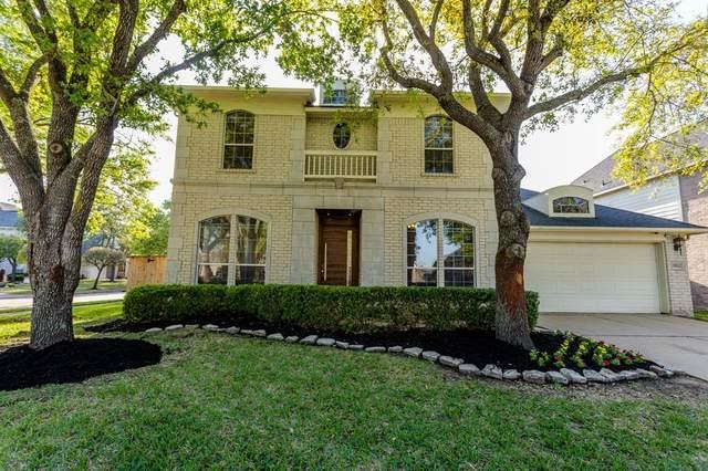 5522 Cranston Court, Sugar Land, TX 77479 (MLS #46723562) :: Lisa Marie Group   RE/MAX Grand