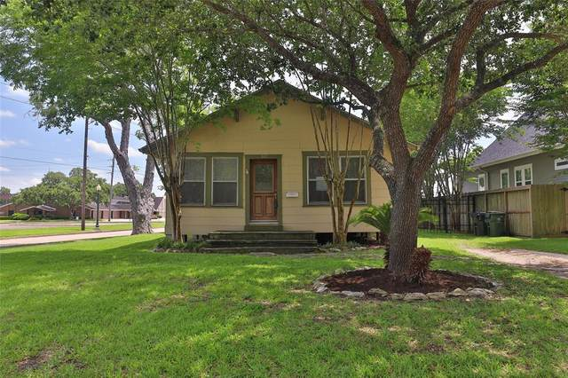 142 6th Street, Sugar Land, TX 77498 (MLS #46724001) :: NewHomePrograms.com
