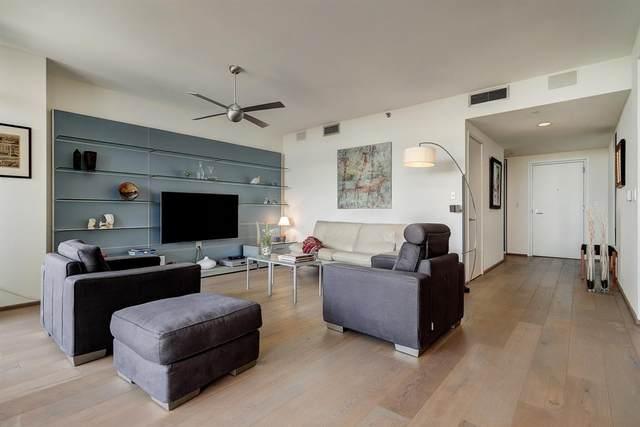 150 S Gessner Road 11B, Houston, TX 77024 (MLS #46726153) :: Texas Home Shop Realty