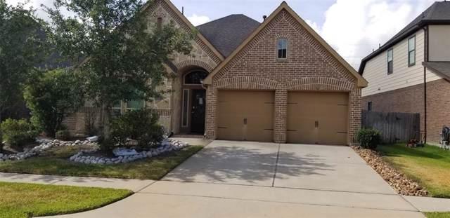 19919 Everhart Springs Lane NW, Cypress, TX 77433 (MLS #46726588) :: The Jill Smith Team