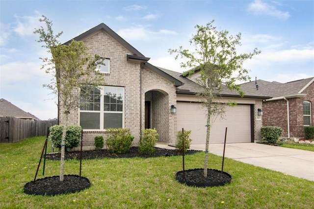 6510 Hunters Way Lane, Baytown, TX 77521 (#46734346) :: ORO Realty