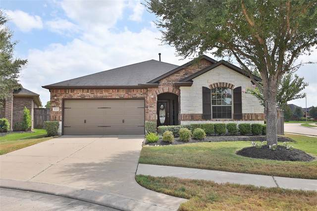 6111 Fulshear Cove Court, Fulshear, TX 77441 (MLS #46734496) :: The Jill Smith Team