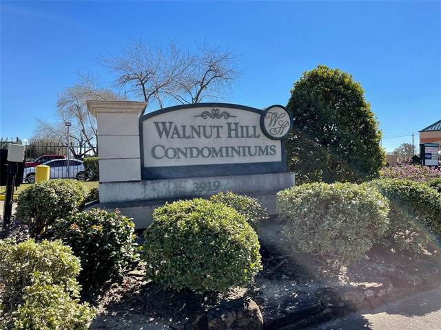 3919 Fairmont Parkway #150, Pasadena, TX 77504 (MLS #46734618) :: The SOLD by George Team