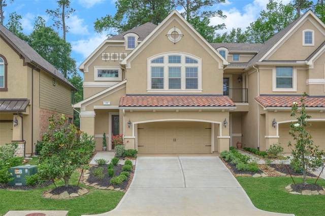 132 Skybranch Drive, Conroe, TX 77304 (MLS #4673839) :: Lisa Marie Group | RE/MAX Grand