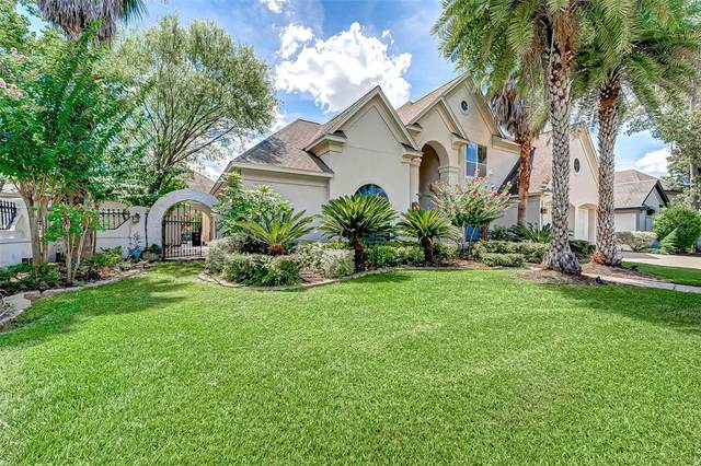 14239 Mindy Park Lane, Houston, TX 77069 (MLS #46739461) :: Texas Home Shop Realty