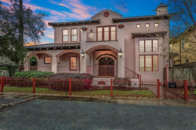 516 W 9th Street, Houston, TX 77007 (MLS #46740066) :: Giorgi Real Estate Group