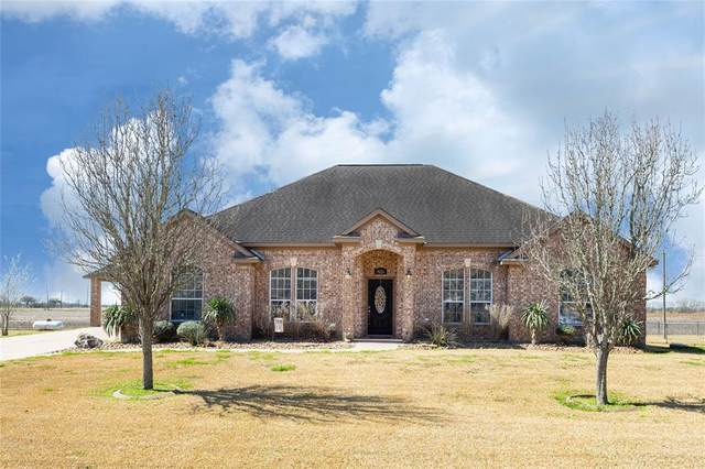 9026 Dixie Lane, Needville, TX 77461 (MLS #46742457) :: Bray Real Estate Group