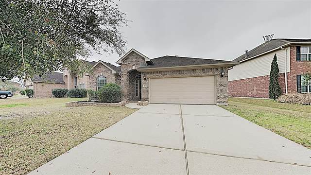 3614 Orchard Valley Lane, Spring, TX 77386 (MLS #46743239) :: The Jennifer Wauhob Team