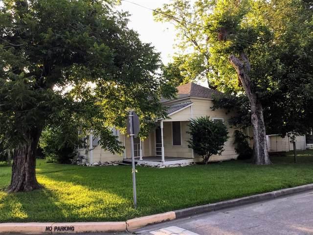 619 E Main Street, Humble, TX 77338 (MLS #46748233) :: NewHomePrograms.com LLC