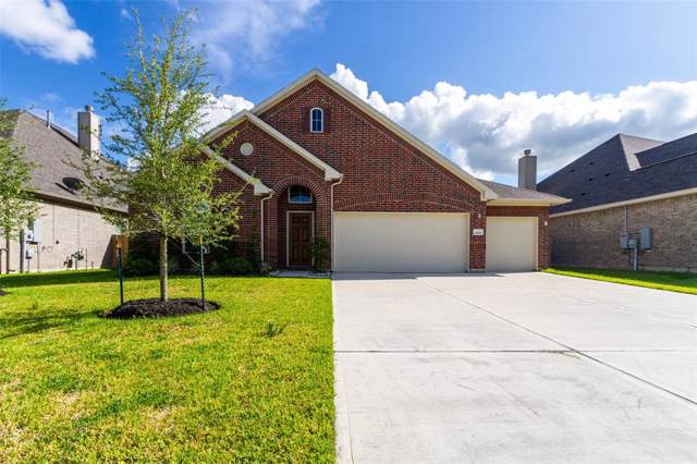 6305 Rotherham Street, League City, TX 77573 (MLS #46750652) :: The Bly Team