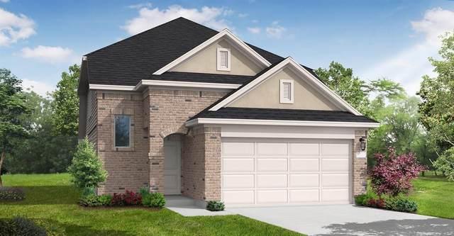 5151 Klein Orchard Drive, Houston, TX 77066 (MLS #46752167) :: Keller Williams Realty