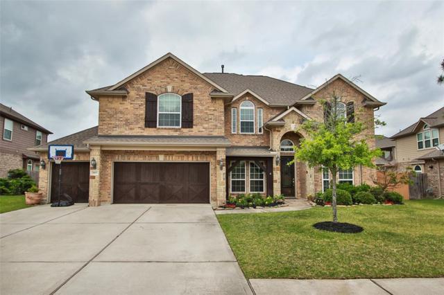 28457 Rose Vervain Drive, Spring, TX 77386 (MLS #4675255) :: Christy Buck Team
