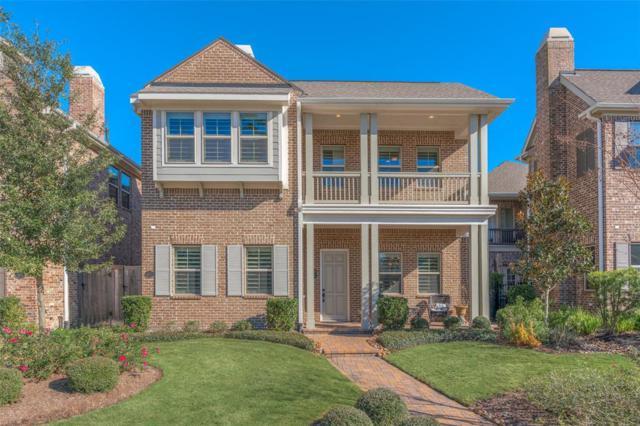 107 Bonnie Ridge Circle, Shenandoah, TX 77384 (MLS #4675304) :: The SOLD by George Team