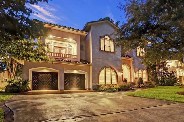 6026 Glencove Street, Houston, TX 77007 (MLS #46753820) :: Texas Home Shop Realty