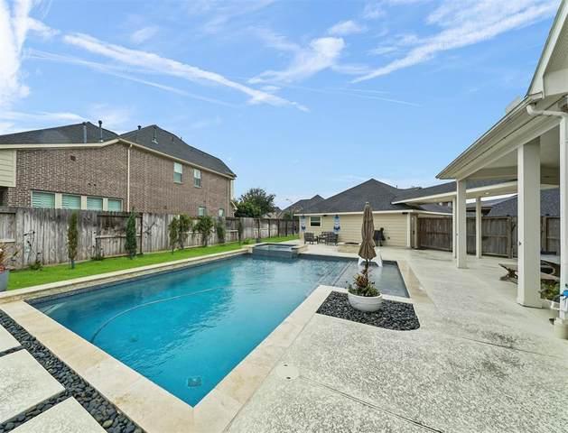 27602 Balcones Heights Boulevard, Fulshear, TX 77441 (MLS #4675412) :: Lerner Realty Solutions
