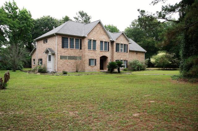 16676 Stonecrest Drive, Conroe, TX 77302 (MLS #4675429) :: Magnolia Realty