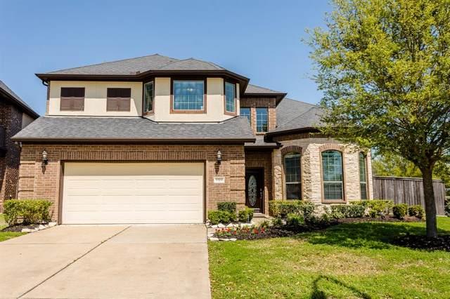 6519 Kindall Tate Lane, Sugar Land, TX 77479 (MLS #46757855) :: Connect Realty