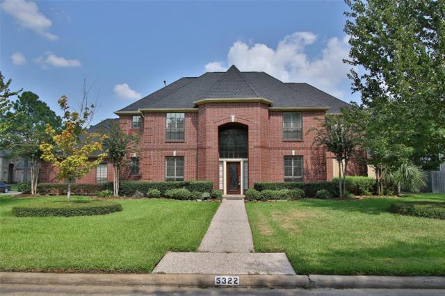 5322 Sunbright Court, Houston, TX 77041 (MLS #46757873) :: Magnolia Realty