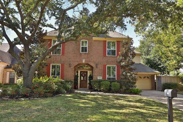 7631 Virginia Water Lane, Houston, TX 77095 (MLS #46759867) :: Texas Home Shop Realty