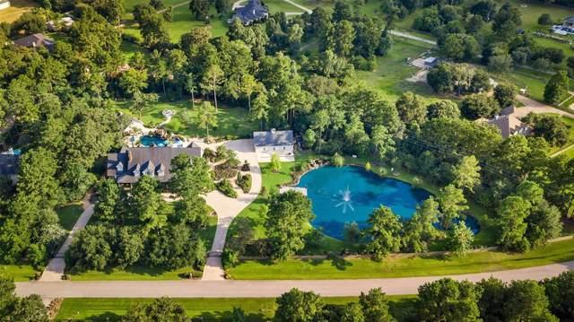 35911 Post Oak Circle, Magnolia, TX 77355 (MLS #46761381) :: Green Residential