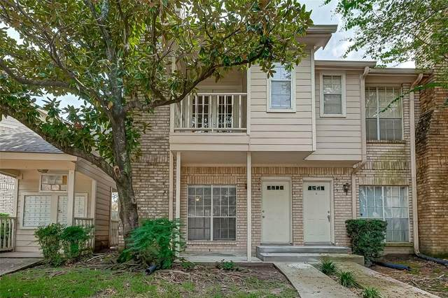 7575 Cambridge Street #304, Houston, TX 77054 (MLS #46764494) :: The SOLD by George Team