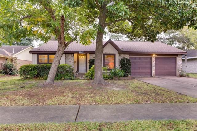 9247 Friendship Road, Houston, TX 77080 (MLS #46765311) :: Texas Home Shop Realty